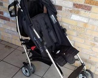 Summer 3-D Lite Stroller