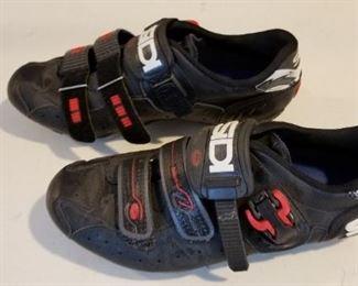Size 42 SiDi Bike shoes
