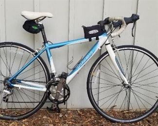 Trek 1.2 Bontrager Road Bike