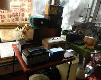 tube radios