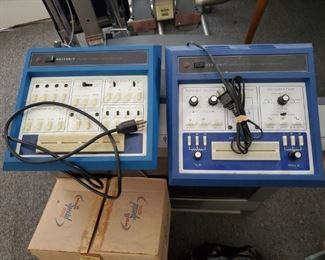 HEATH KIT DIGITAL & ELECTRONIC DESIGN EXPERIMENTERS....ARGUS SPECIAL PROJECTOR in BOX