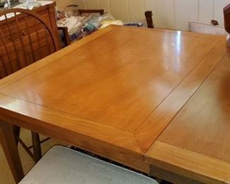 Tomlinson mid-century dining table