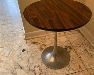 MID CENTURY MODERN TABLE FROM DENHOME