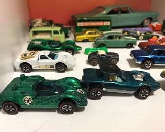 here is a few of the redlines ~ Cool cars