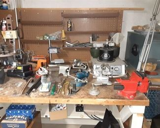Jewelry Making Tools & Supplies casting machine, grinders, saws, kiln and more