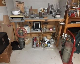 Braising equipment