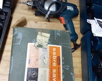 Craftsman sabre saw