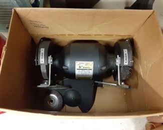 Power grinder