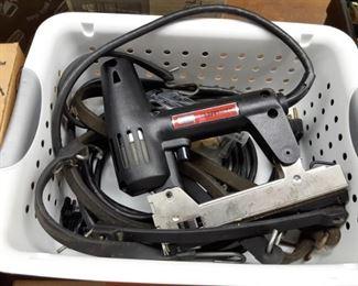 Craftsman electric nail gun