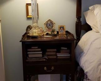0192 Main Building Bedroom Master Night Stand profile