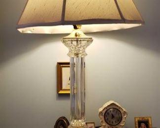 0195 Main Building Bedroom Master Lamp profile