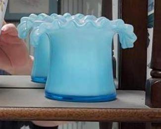 0310 Main Building Bathroom Master Blue vase profile