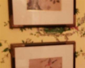 0365 Main Building Bathroom Hall Silk Paintings profile