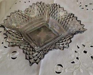 0751 Main Building Kitchen Ash tray profile