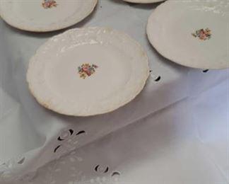 0769 Main Building Kitchen Plates profile