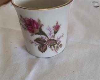 0817 Main Building Kitchen tea cup profile