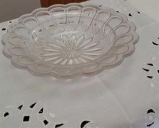 1096 Main Building Kitchen Candy dish profile