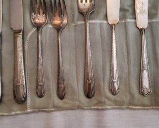 1132 Main Building Kitchen Abilene Whitten s silver profile