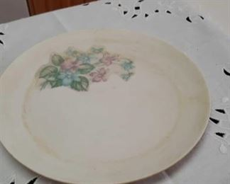 1171 Main Building Kitchen Salad Plate profile