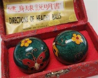 1279 Main Building Sun Room Chinese Balls profile