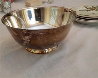 1423 Main Building Dining Room Bowl profile