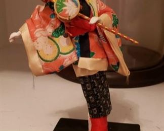 1743 Main Building Bathroom Upstairs Japanese Doll profile