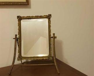 2116 Main Building Sitting Room Vanity Mirror profile