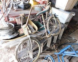 English Bicycle