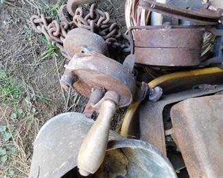 Sharpening/Grinding Wheel