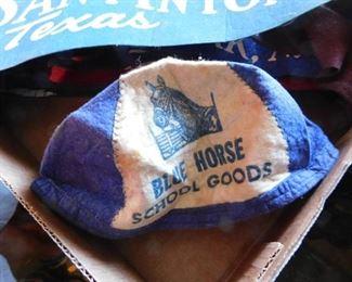 Blue Horse Premium Beanie