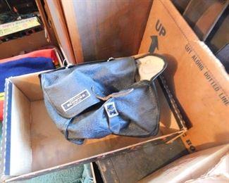 Vintage Schwinn Bicycle Bag