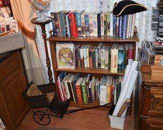 Back Corner Room