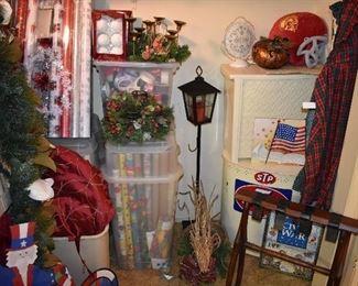 Holiday Room