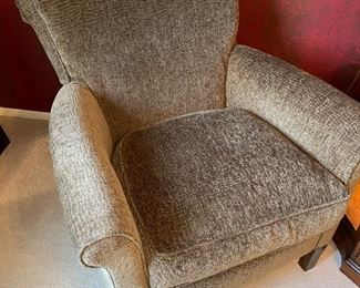 PEMBROOK CHAIR CORP. UPHOLSTERED ARMCHAIRS
