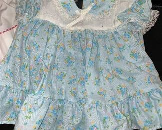 VINTAGE KIDS CLOTHING