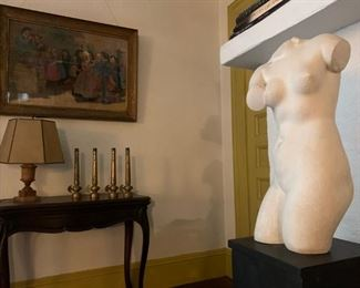 Torso of Venus, After the Antique