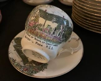 Royal Winton, Anne of Green Gables, Novelty Tea Cup