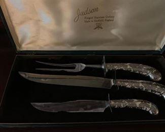 Judson Decorative Cutlery Set