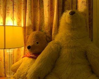 Winnie the Pooh Swedin, INC, Charleen Kinser Designs Polar Bear
