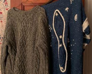 Vintahe Sweaters