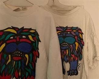Cyrk Sweatshirts