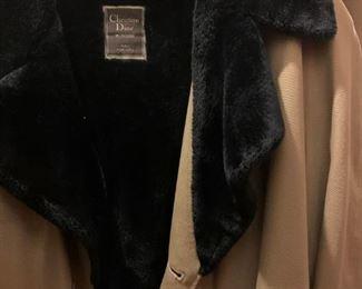 Christian Dior Men's Jacket