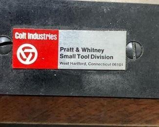 Pratt & Whitney Level