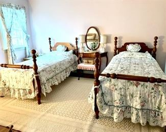 Twin Beds, Buy one or Two
