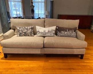 Room and Board sofa