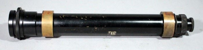 1944 US Army Air Force Collimator With Original Carrying Case