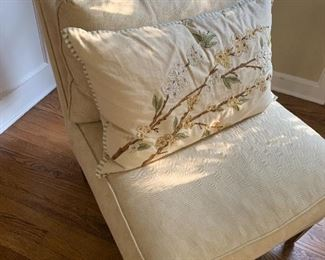 Chair $300 (pr for $500)