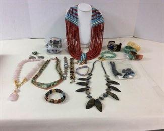 jewelry costume