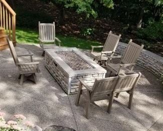 Patio Town Outdoor Furniture