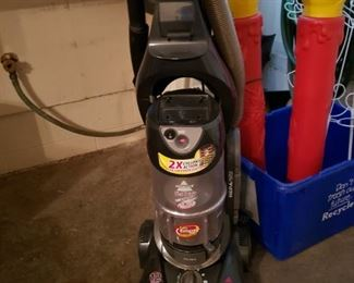 Power vac